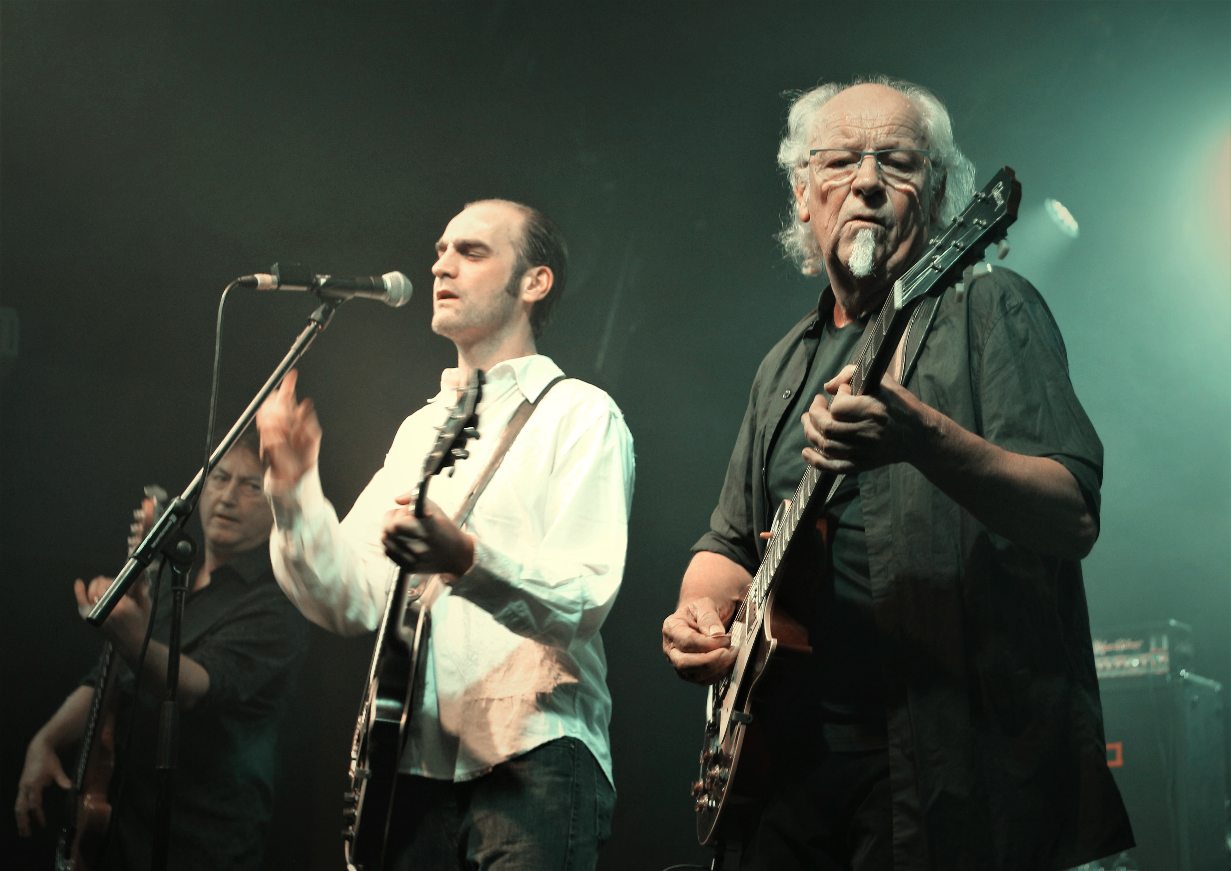 Martin Barre Band - HRH Prog VII (26)