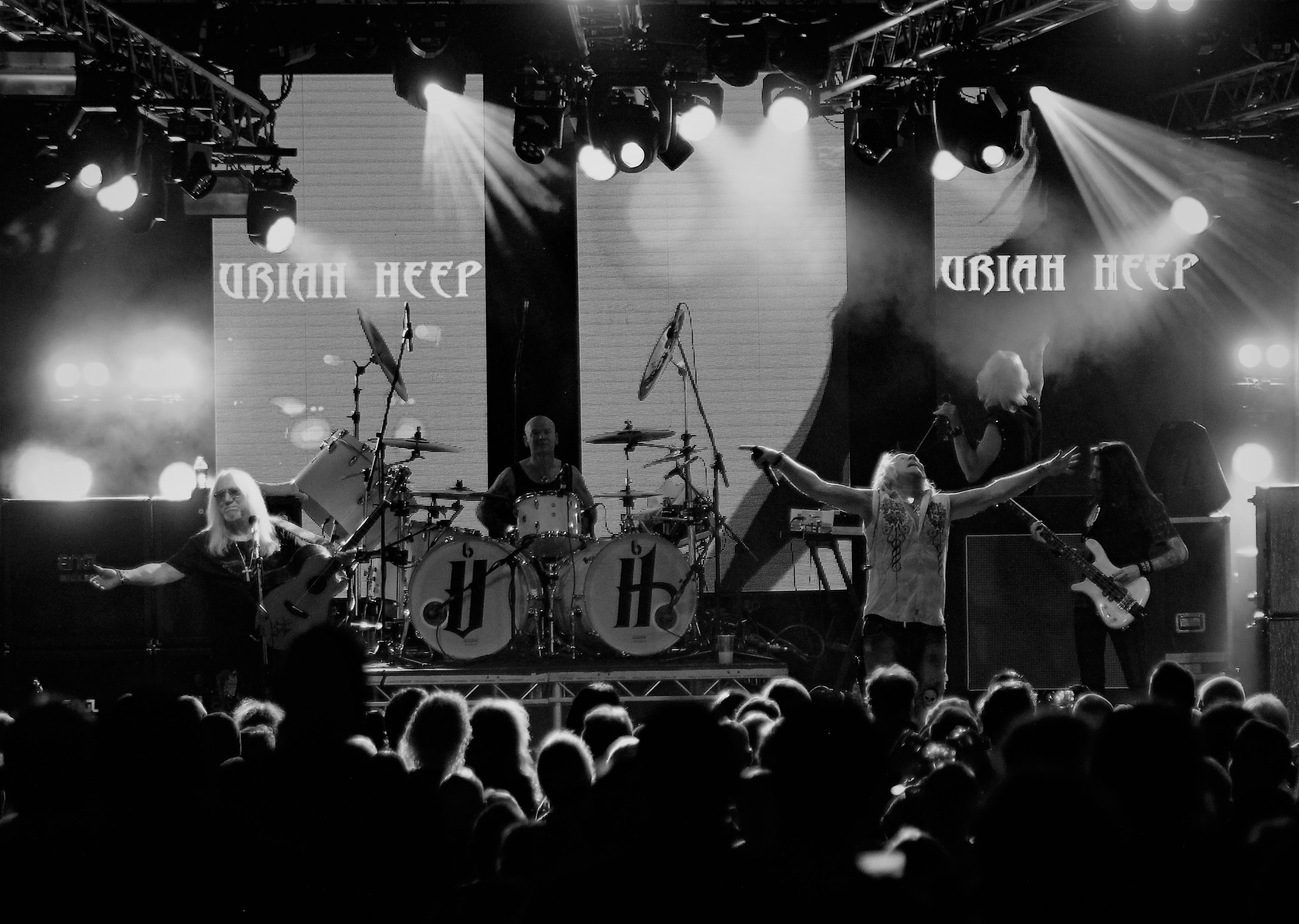 Day 2 - Main Stage_6 - Uriah Heep (27)