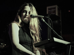 Blackheart Orchetra _ The Musician, Leic