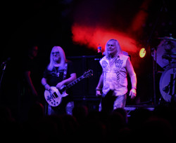 Day 2 - Main Stage_6 - Uriah Heep (15)