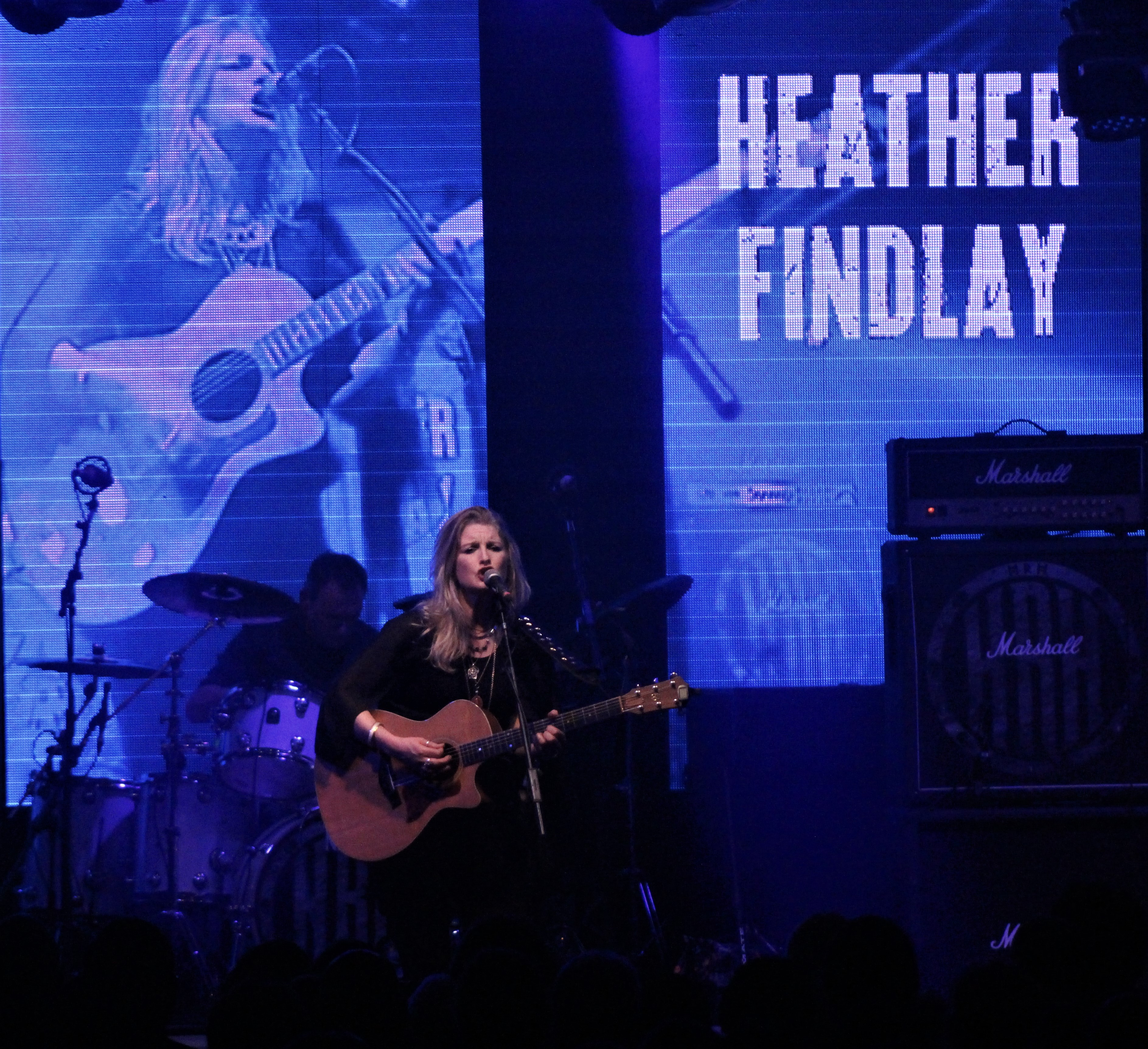 Day 2 - Main Stage_2 - Heather Findlay (