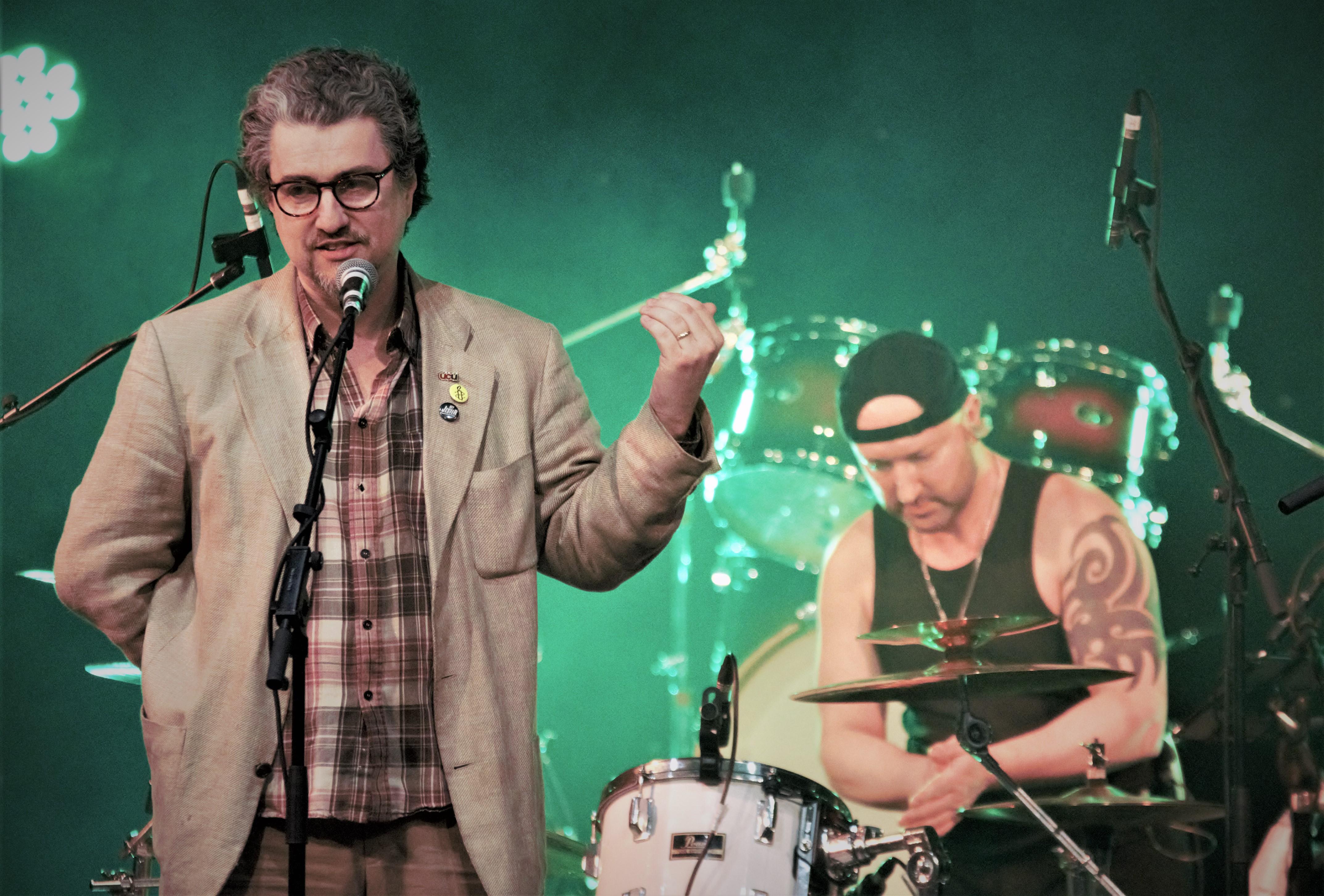 Dec Burke Band at Fusion 2019 (1)