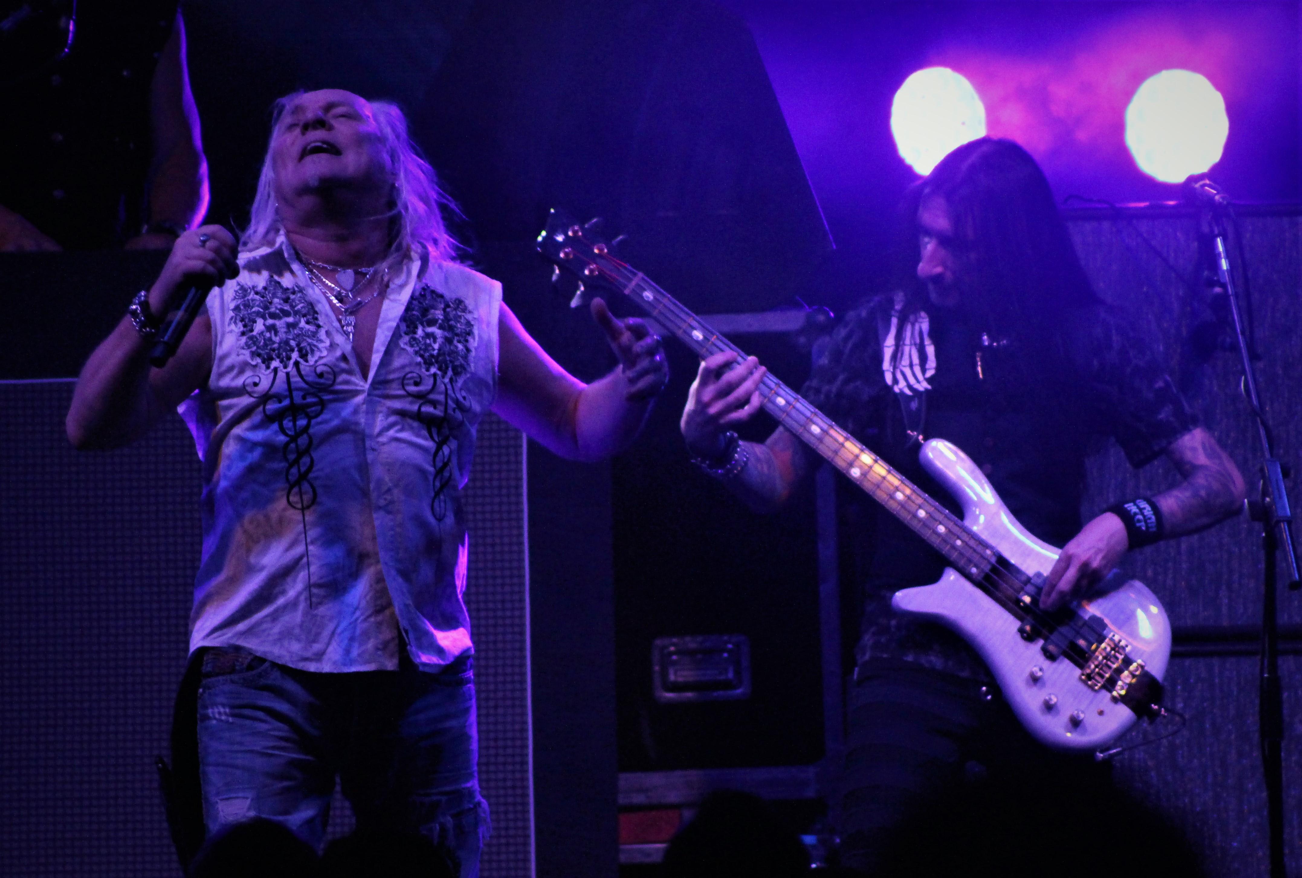 Day 2 - Main Stage_6 - Uriah Heep (21)
