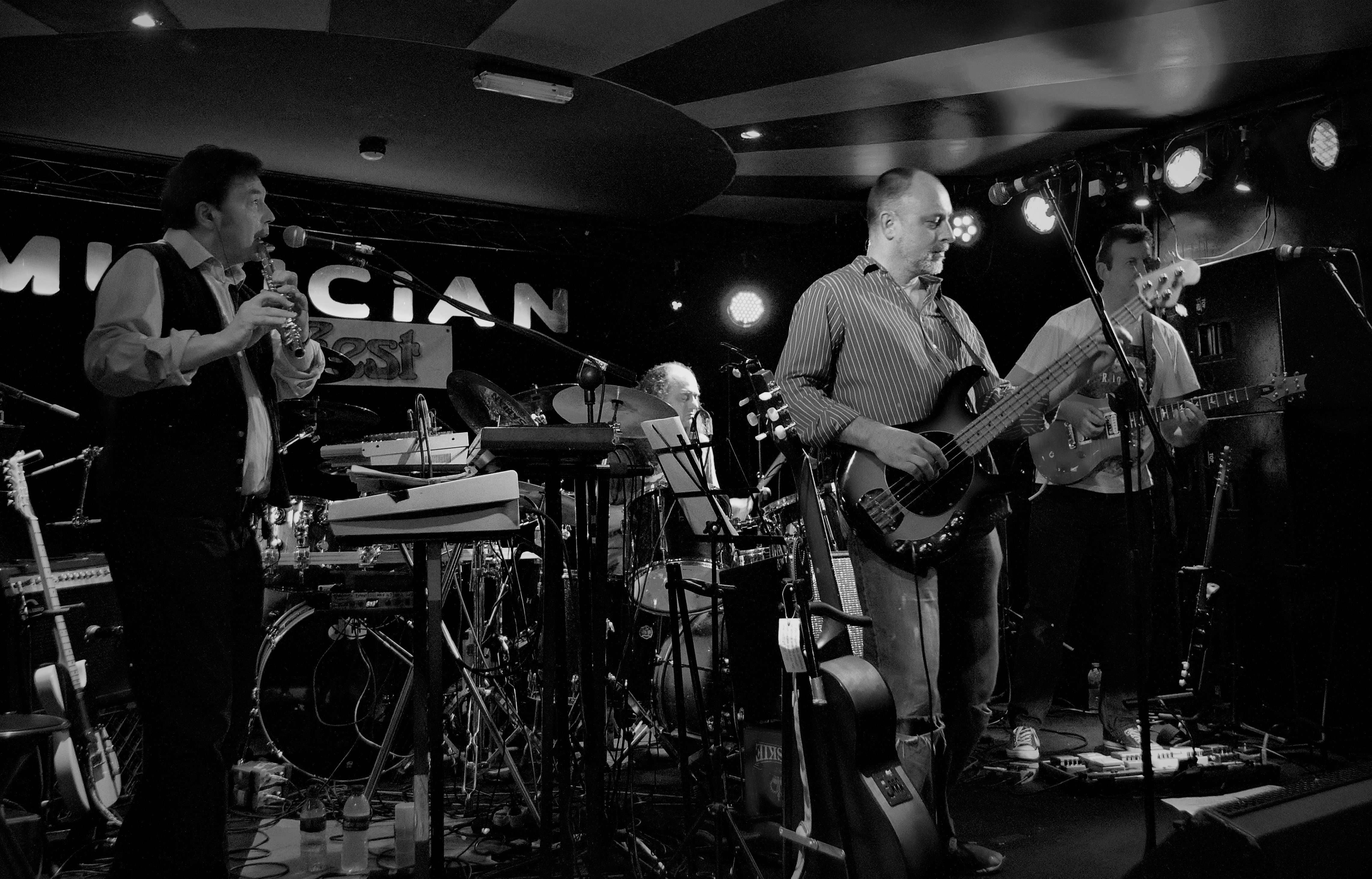 John Hackett Band _ Danfest 8 (17)