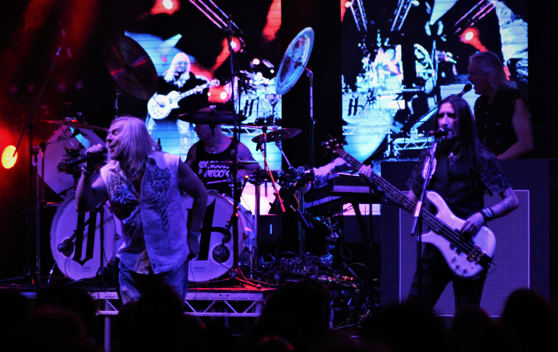 Day 2 - Main Stage_6 - Uriah Heep (16)
