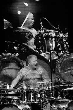 Day 3 - Main Stage_4 - Carl Palmer's ELP