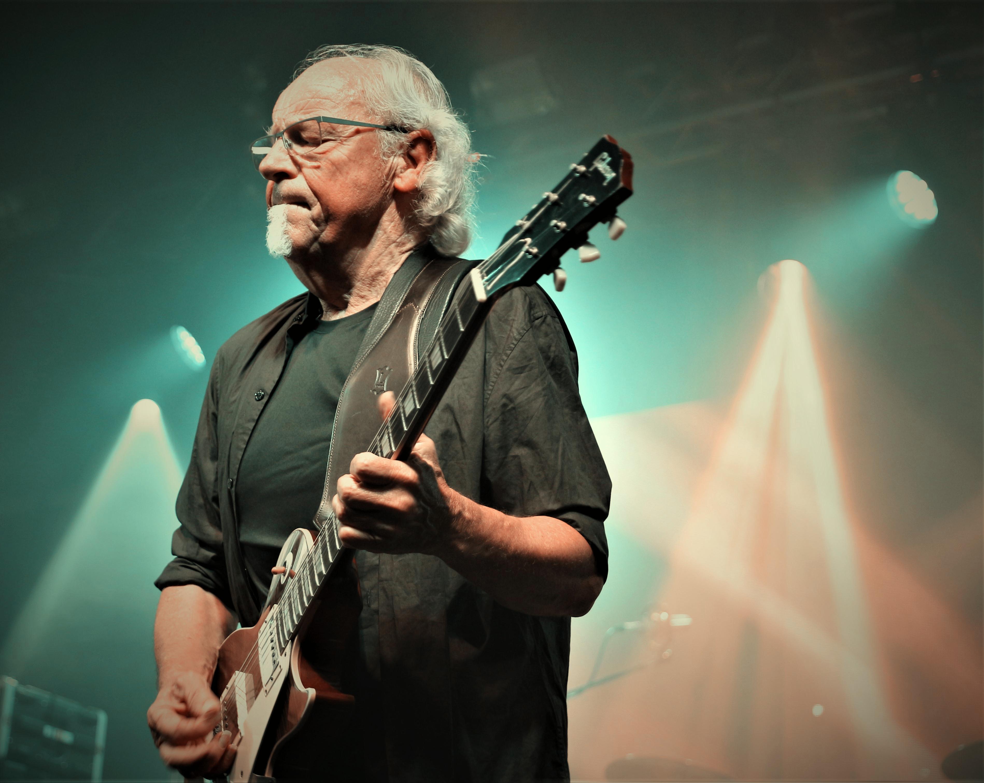 Martin Barre Band - HRH Prog VII (41)