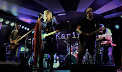 Karibow at The Musician Sept 2019 (1)