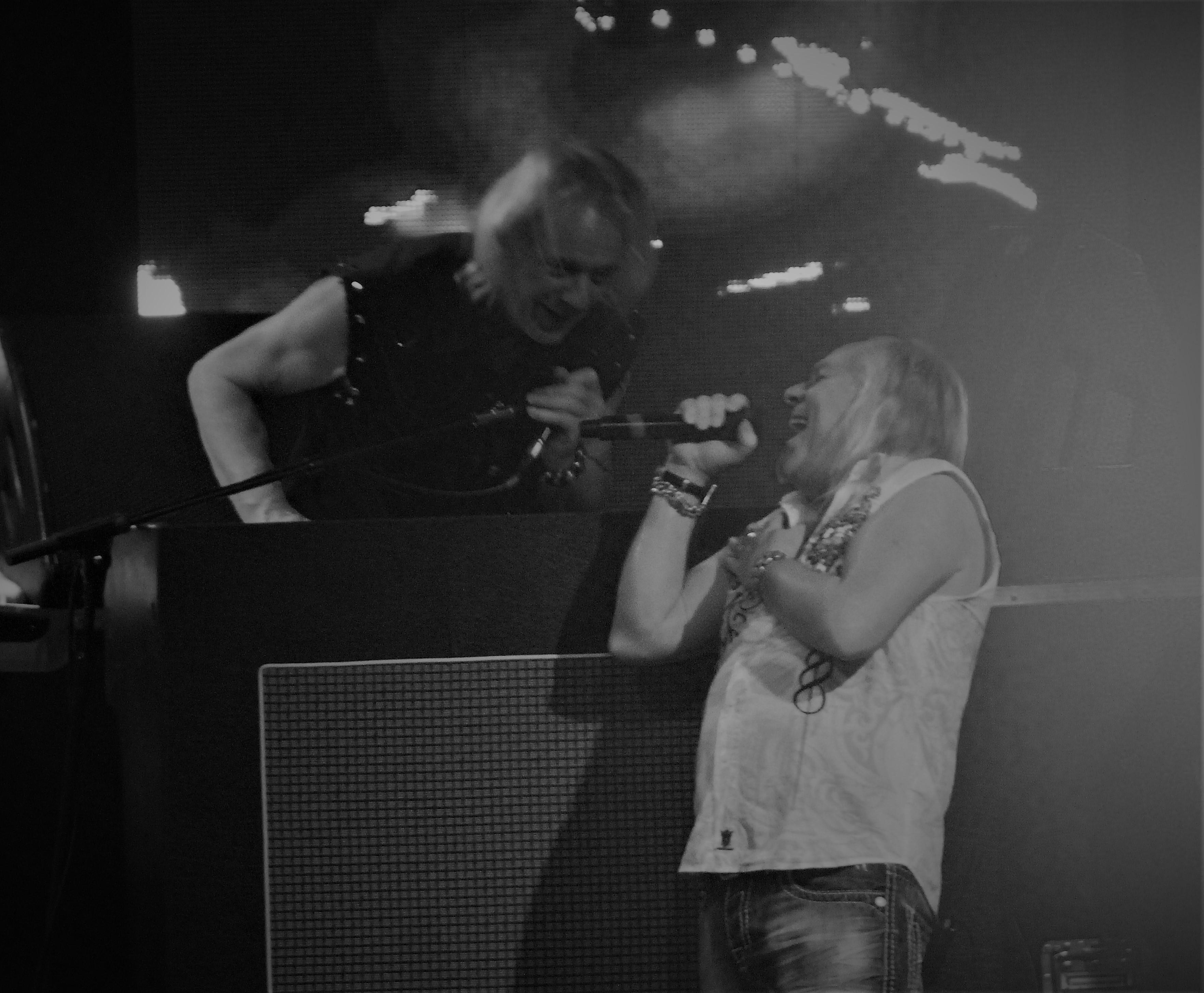 Day 2 - Main Stage_6 - Uriah Heep (23)