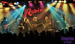 The Reasoning at Robin Bilston Sept 2019