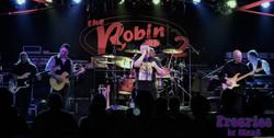 This Winter Machine at Robin 2, April 20