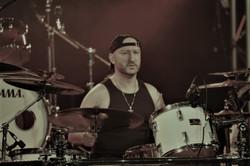 Dec Burke Band at Fusion 2019 (7)
