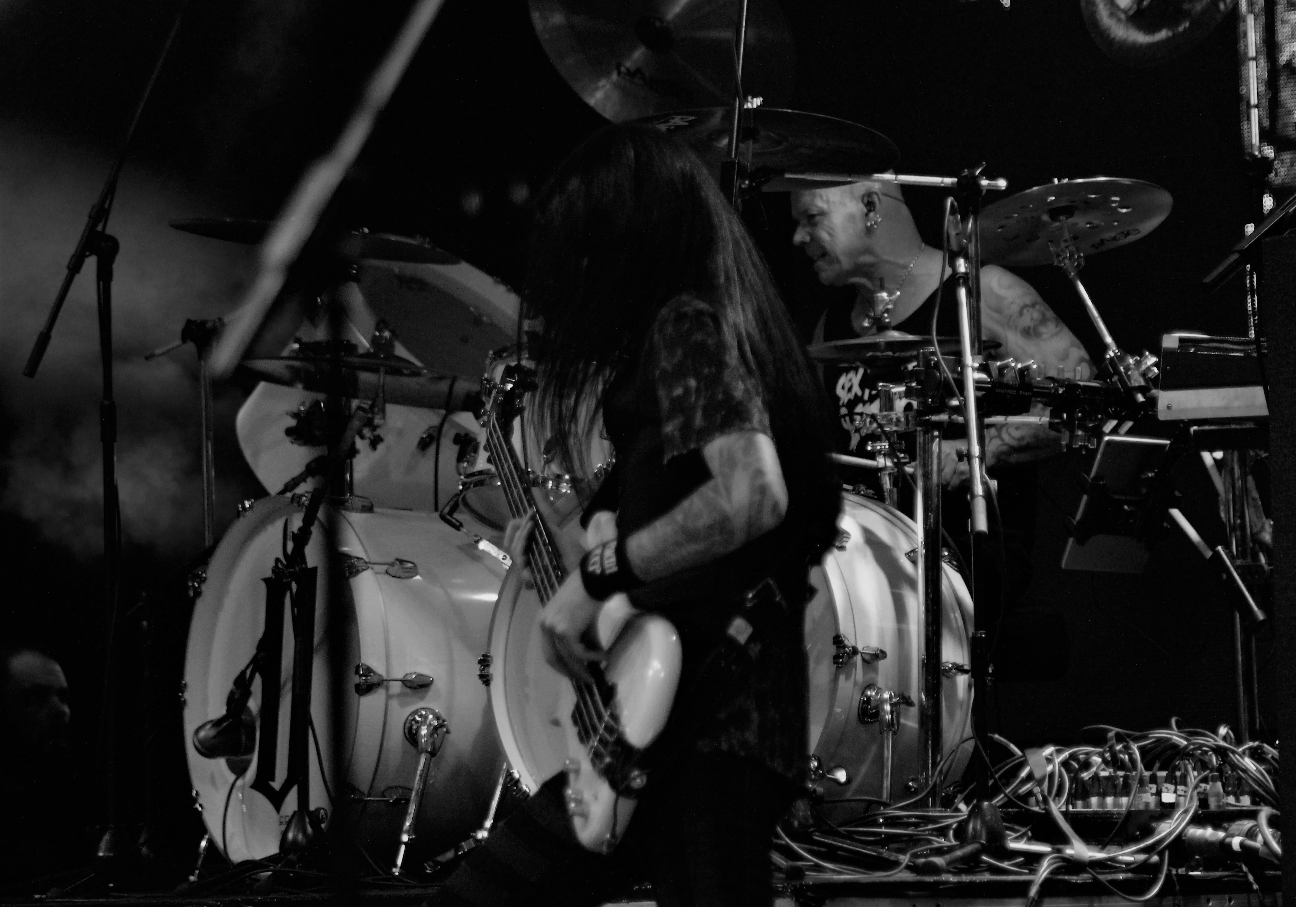 Day 2 - Main Stage_6 - Uriah Heep (9)