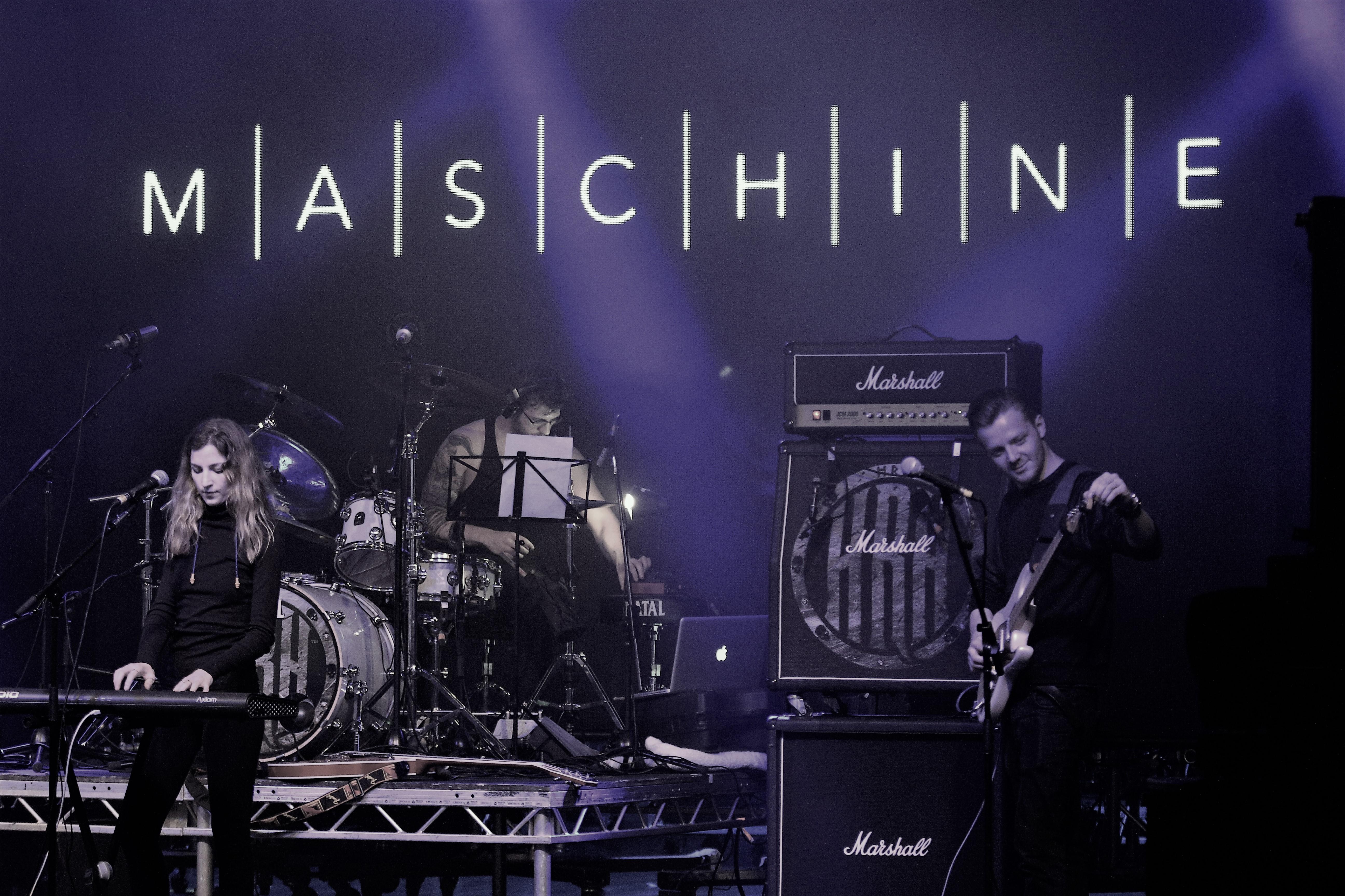 Maschine - HRH Prog VII (14)