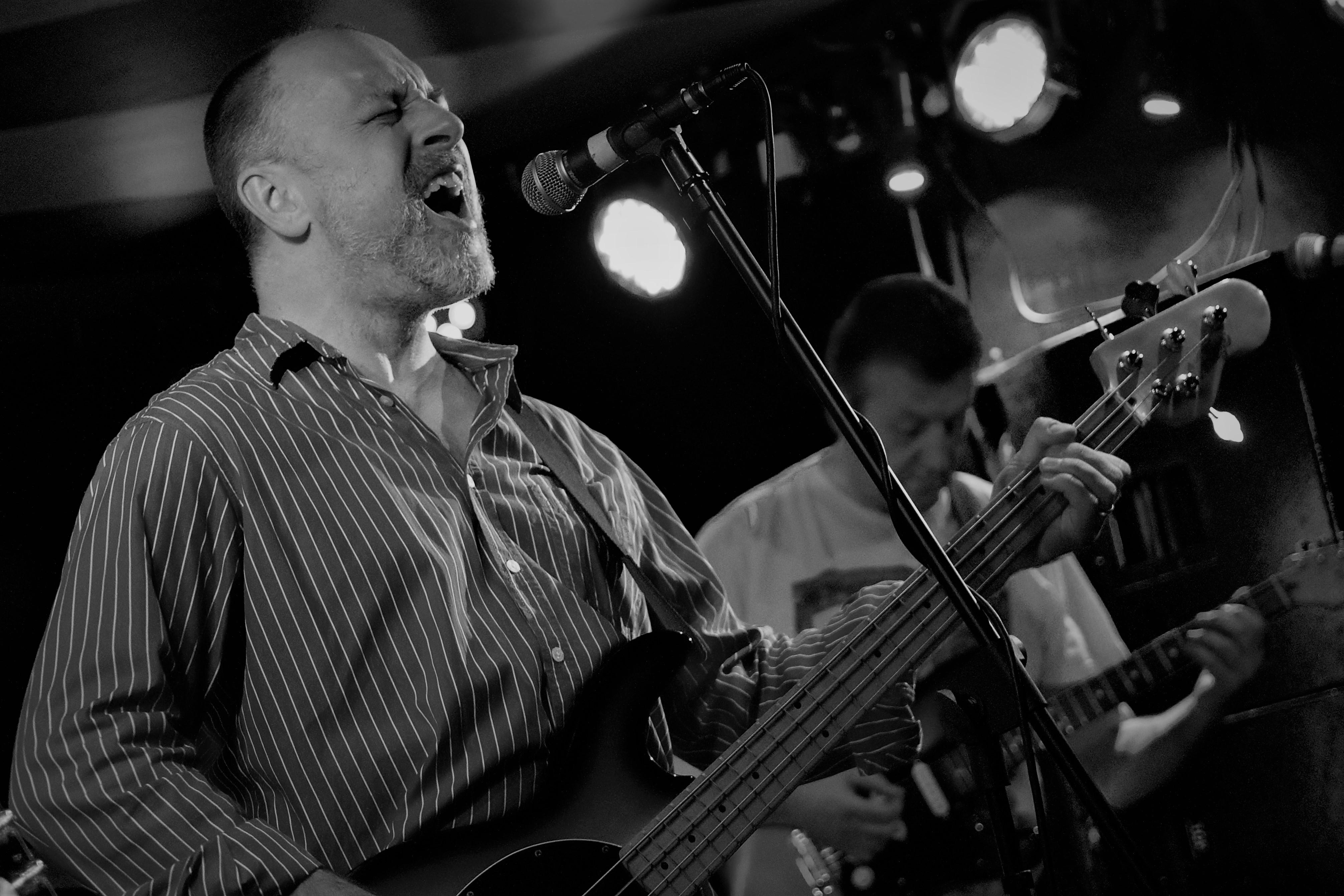 John Hackett Band _ Danfest 8 (2)