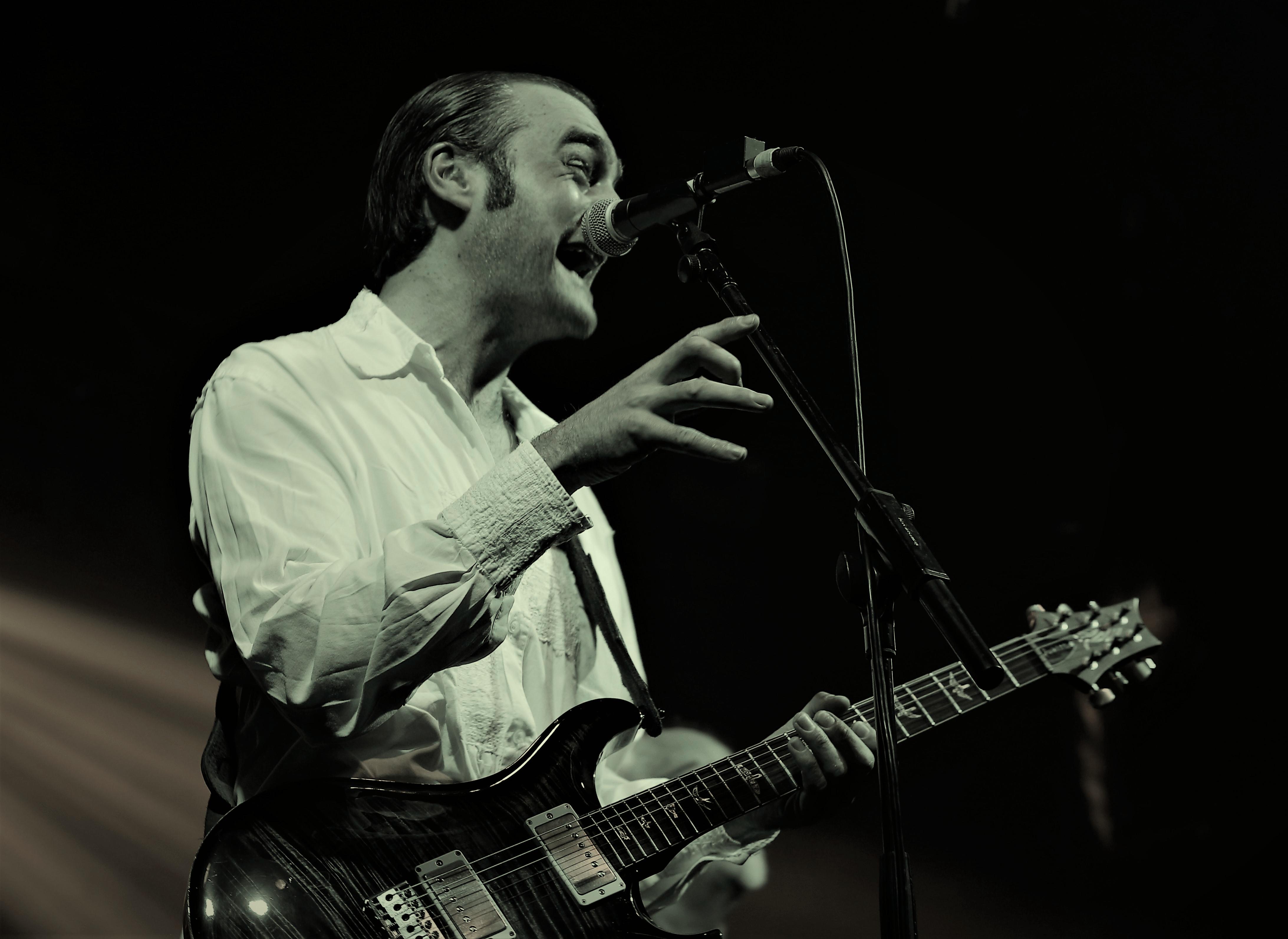 Martin Barre Band - HRH Prog VII (68)