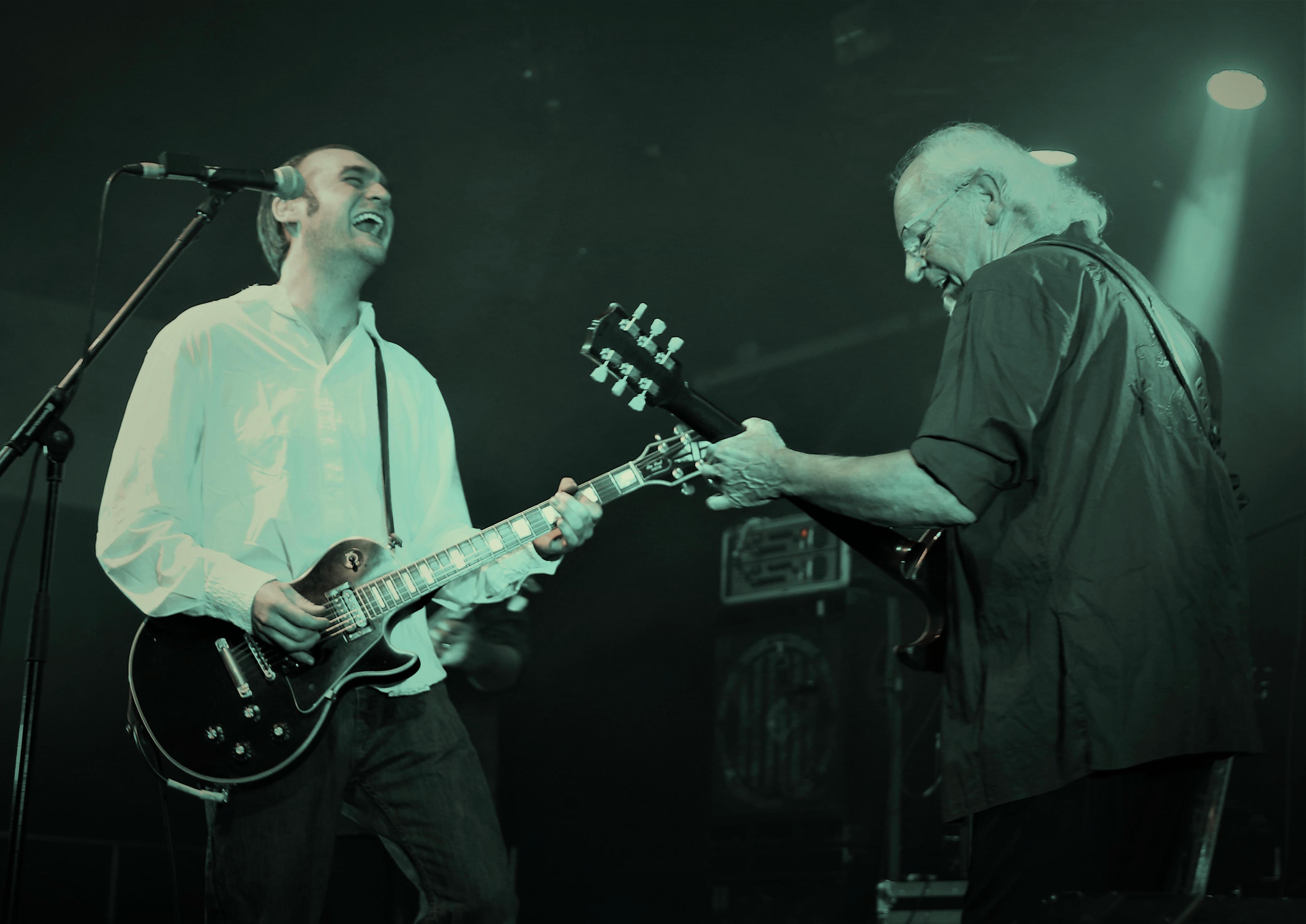 Martin Barre Band - HRH Prog VII (17)