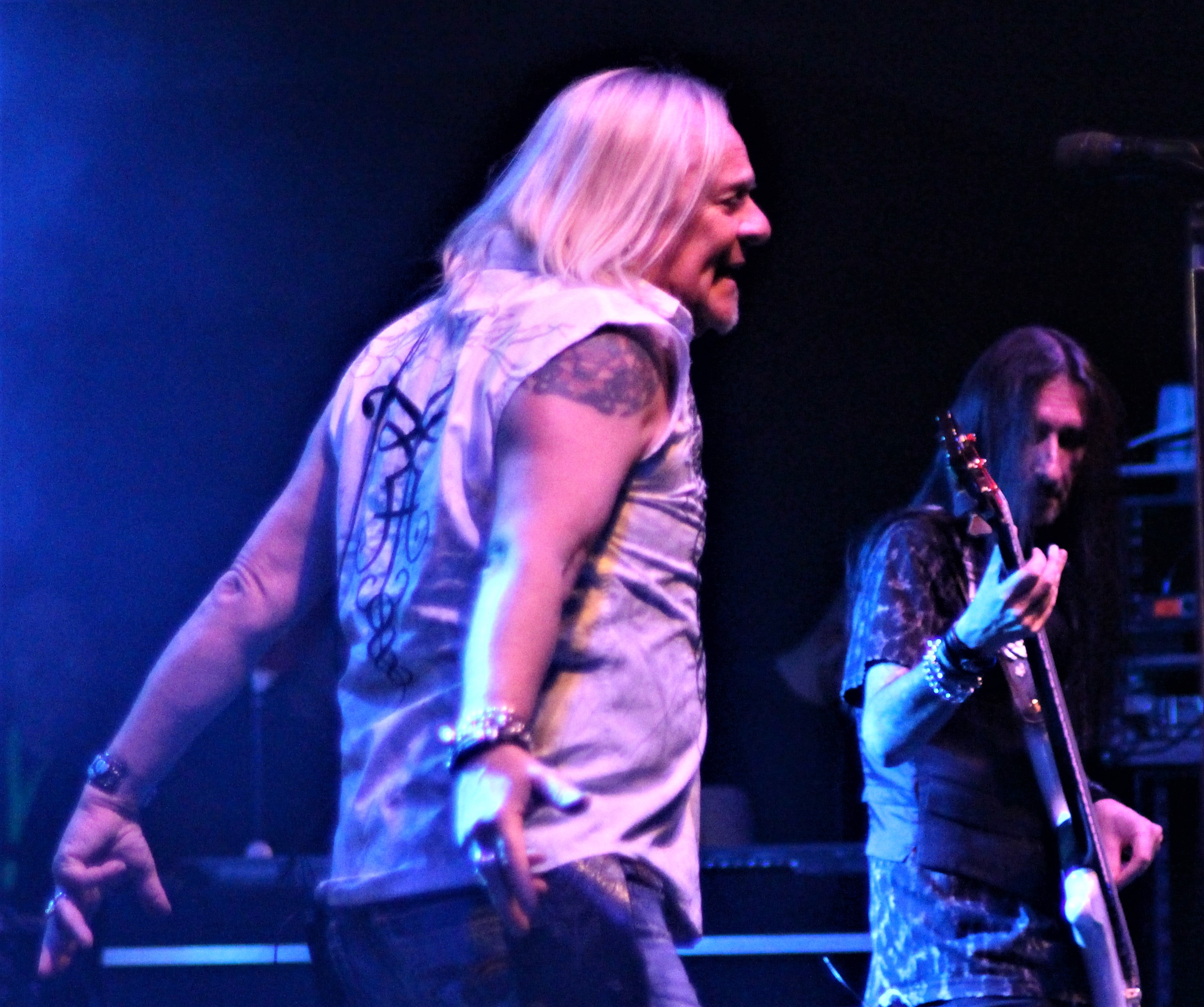 Day 2 - Main Stage_6 - Uriah Heep (2)