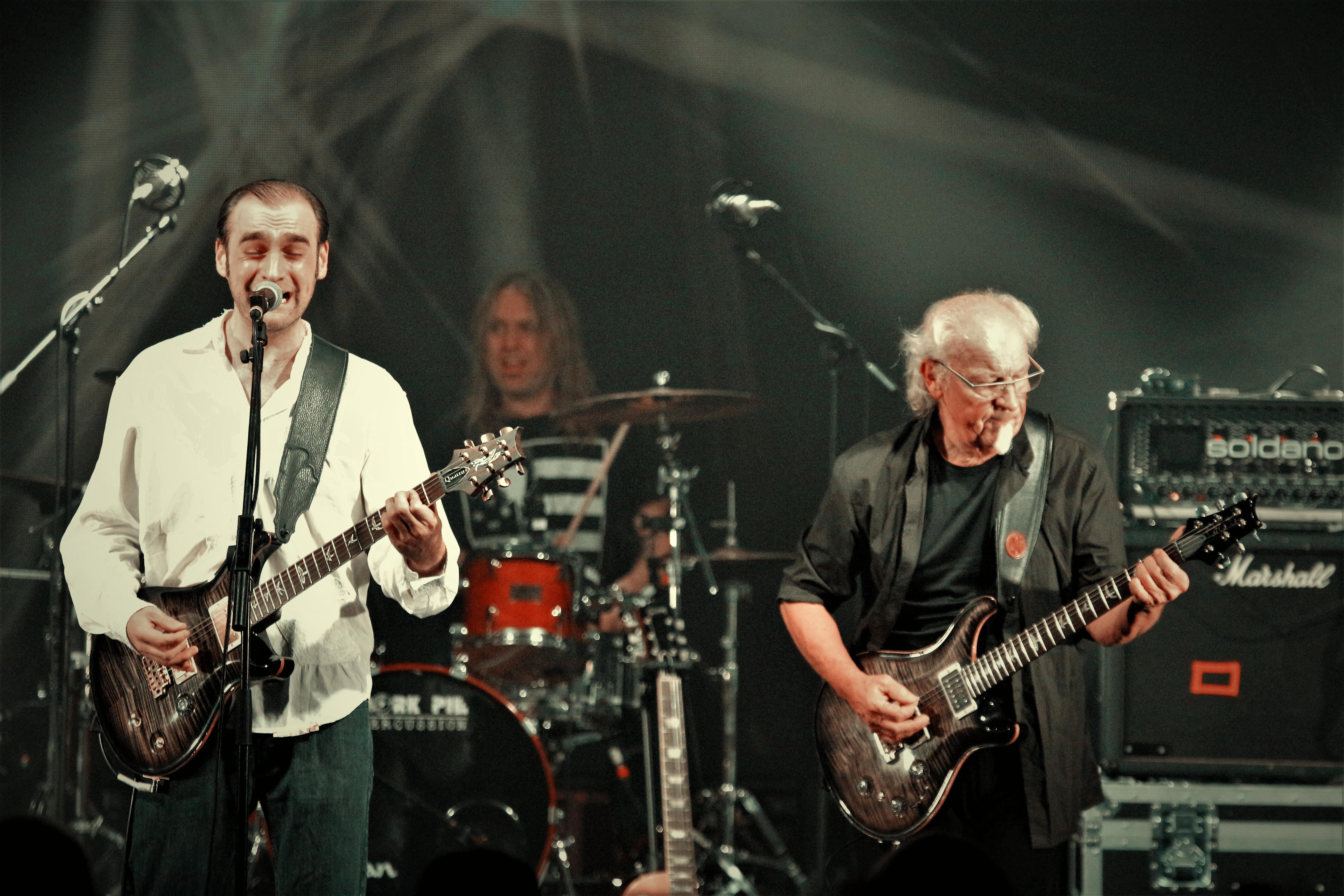 Martin Barre Band - HRH Prog VII (67)