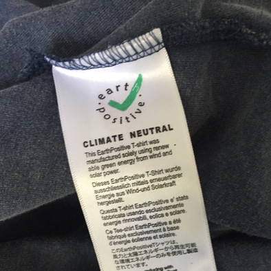 Climate Neutral Clothing