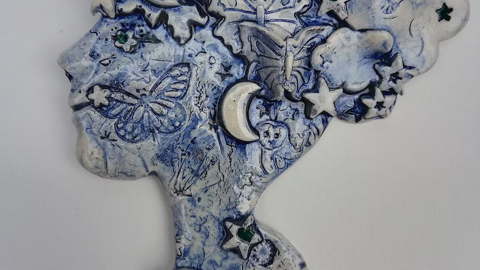Blue Lady 3