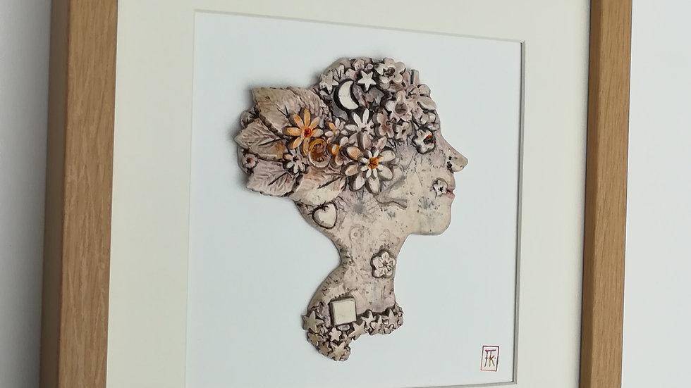 Lady Head 2