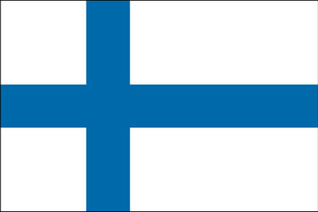 Industrial waste heat recovery Finland
