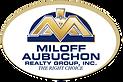 Miloff Aubuchon Logo