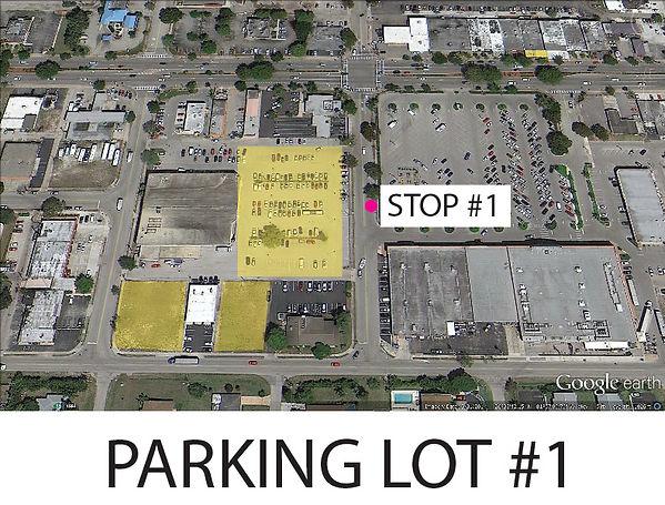 Parking Lot Number 1