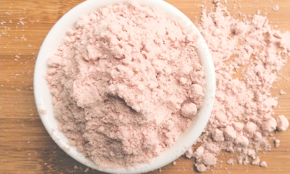 Himalayan Pink Salt - 1kg