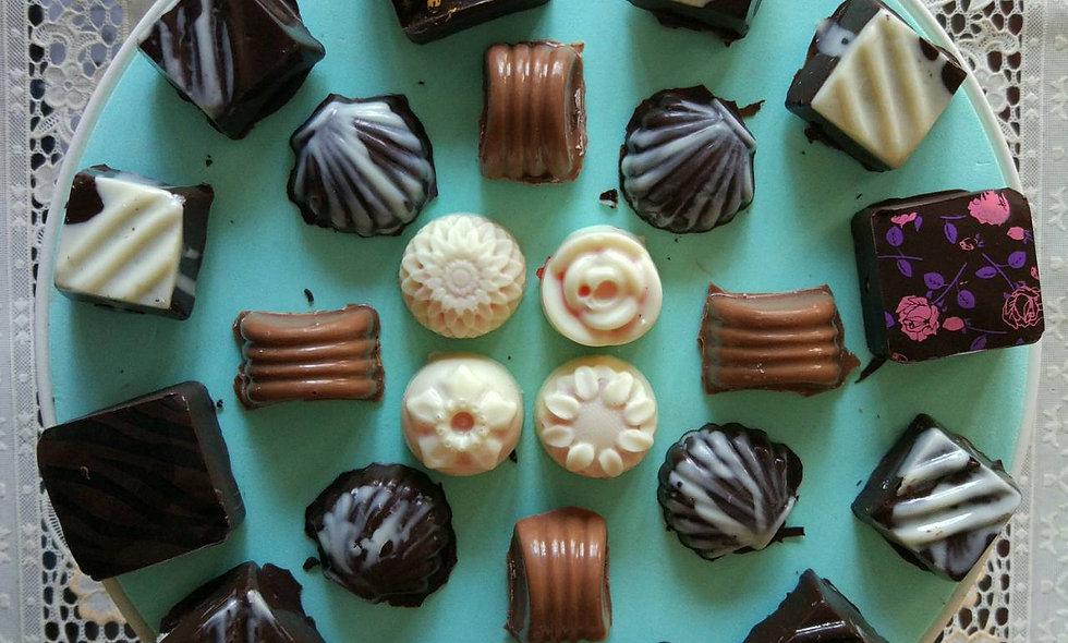 Chocolates - 9 pieces