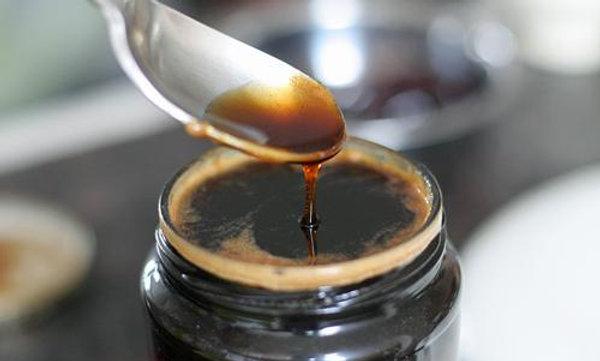 Buckwheat Honey - 500gms