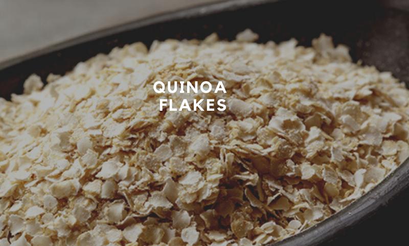 Quinoa Flakes - 1kg