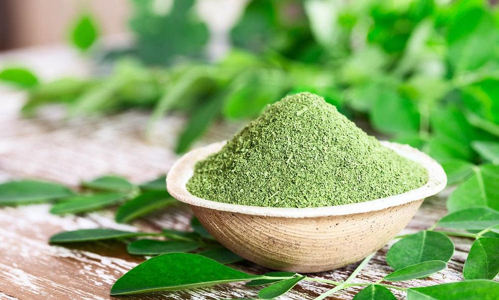 Moringa Leaf Powder - 200gms