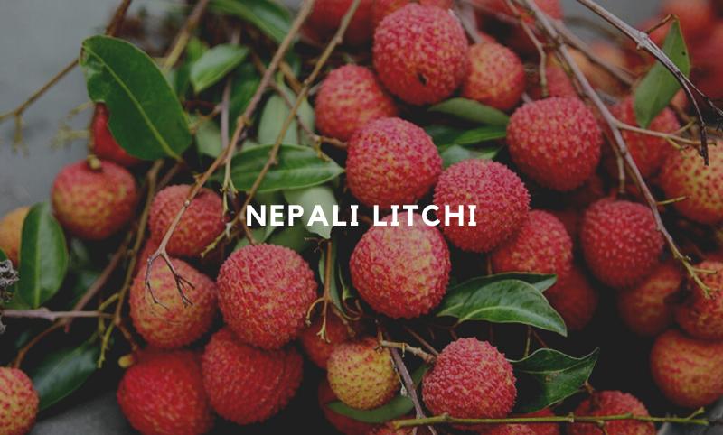 Litchi - 2kgs