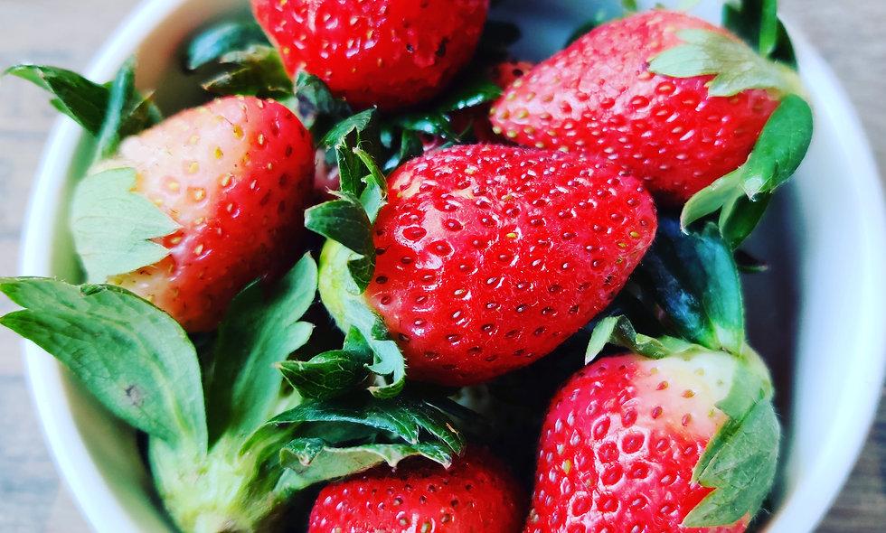Strawberry  - 1kg