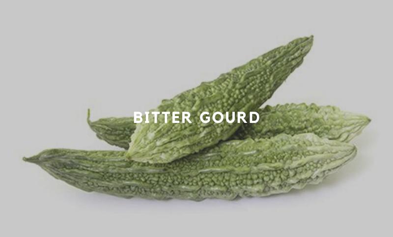 Bitter Groud