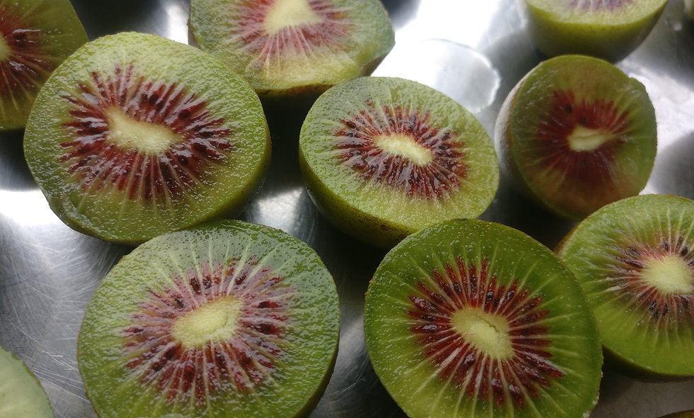 Red Kiwi - 1 kg