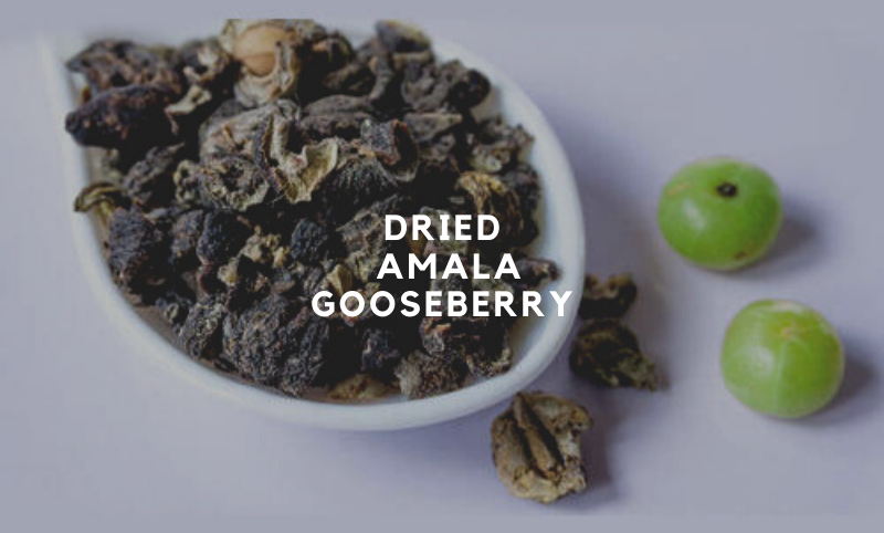 Dried Amala - 200g