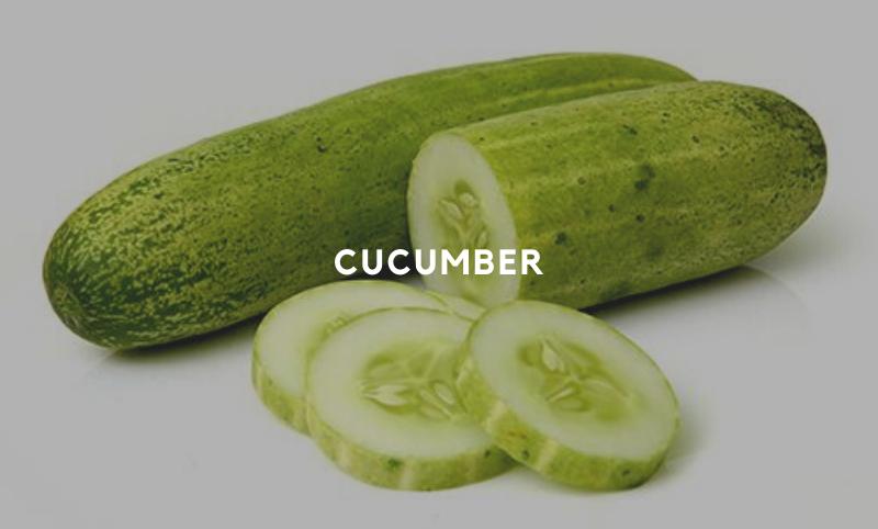 Cucumber - 1kg