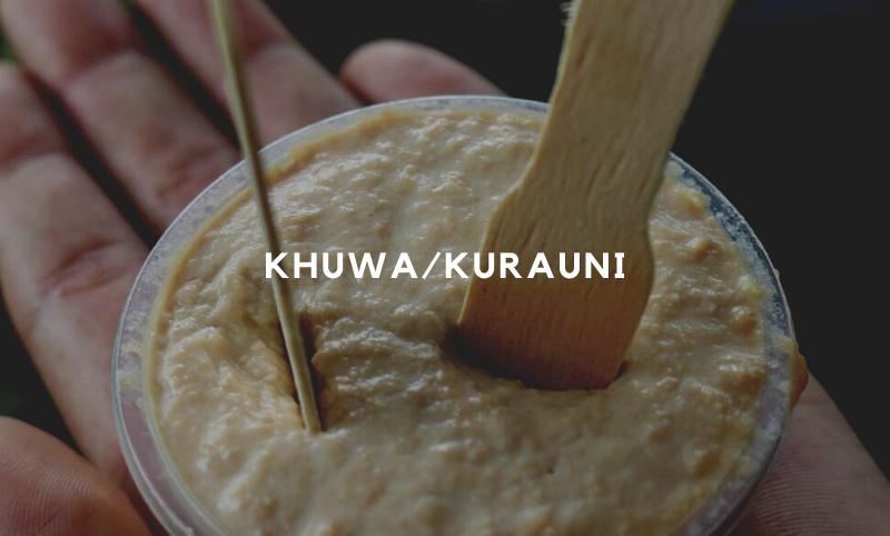 Khuwa/Kurauni - 1kg