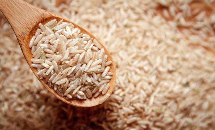 SawaMasuri Brown Rice - 5kgs