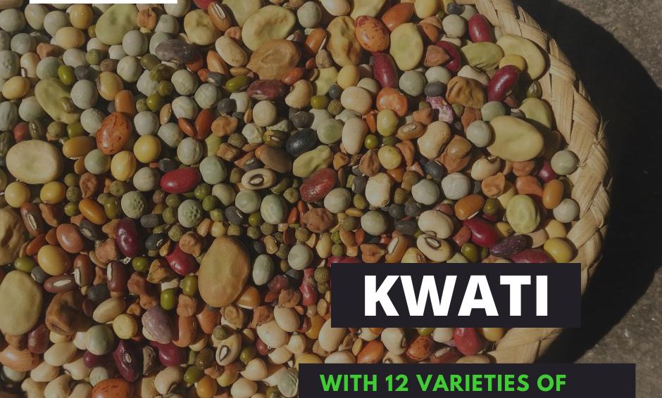 Kwati - 1kg