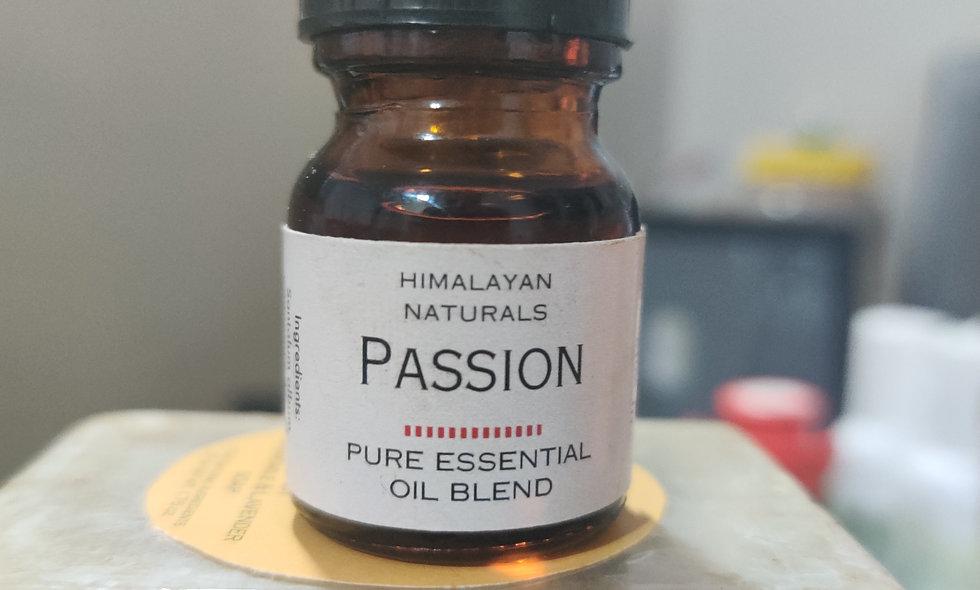Passion  - Essential Oil Blend - 6ml