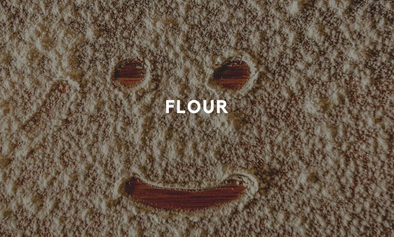 Wheat Flour (Atta) - 2kgs