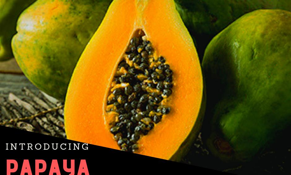Papaya - 2kgs