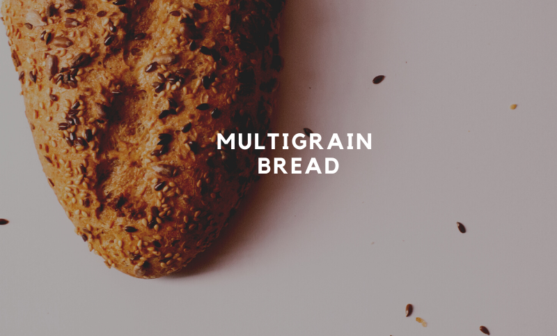 Bro Bakery - Multigrain Bread