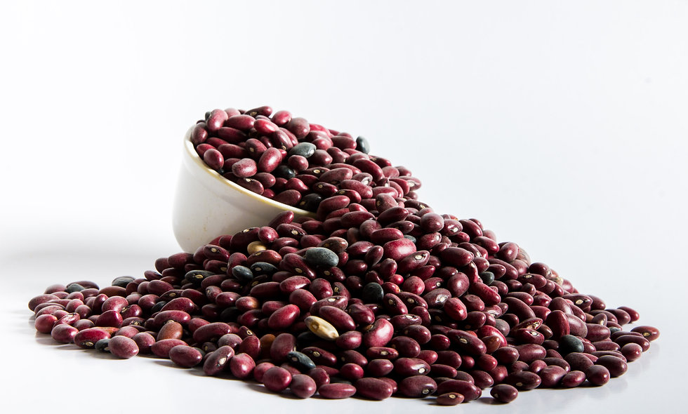 Red-Eyed Beans from Jumla