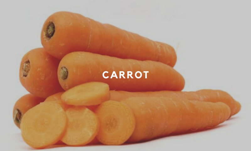 Carrot -  1kg