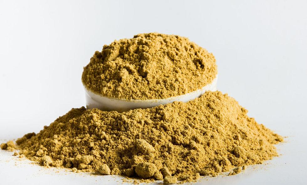 Ginger - 500 grams
